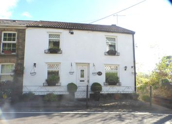 Thumbnail 2 bedroom semi-detached house for sale in Clydach Road, Craig-Cefn-Parc, Swansea