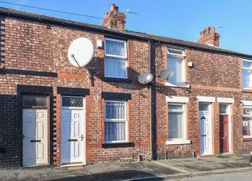 Thumbnail 2 bed terraced house for sale in Graham Street, St Helens
