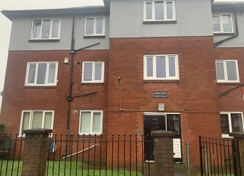 Thumbnail 1 bed flat to rent in Masefield Drive, Farnworth, Bolton, Greater Manchester.