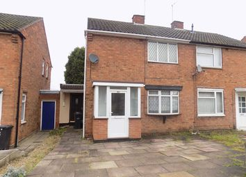 Thumbnail 2 bed semi-detached house for sale in Larch Road, Kingswinford