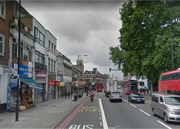 Thumbnail Studio to rent in Seven Sisters Road, Finsbury Park, London