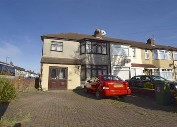 Thumbnail 5 bed property to rent in Tyrrell Avenue, Welling