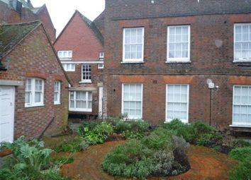 Thumbnail Studio to rent in Church Lane, Tonbridge