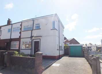 Thumbnail 3 bed semi-detached house for sale in Turpin Green Lane, Leyland
