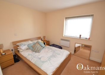 Thumbnail 1 bed property to rent in Griffin Close, Northfield, Birmingham, West Midlands.