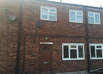 Thumbnail 2 bedroom flat to rent in Bentley Bridge, Bentley Bridge Way, Wednesfield, Wolverhampton