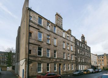 Thumbnail 1 bedroom flat for sale in 8/2 Hermand Street, Slateford, Edinburgh