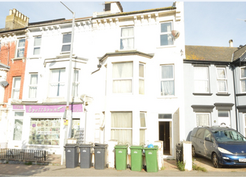 Thumbnail Block of flats for sale in Mount Pleasant Road, Hastings