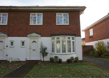 Thumbnail 3 bedroom end terrace house to rent in Bath Road, Reading