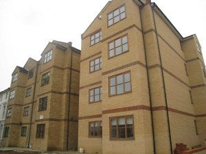 Thumbnail 1 bed flat to rent in Anthony Court, Penge, London