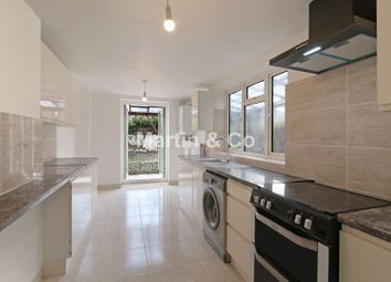 Thumbnail 3 bed terraced house to rent in Ventnor Road, London