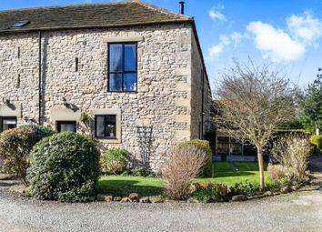 Thumbnail 3 bed barn conversion for sale in Off Common Road, Walden Stubbs, Doncaster