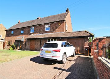 Thumbnail 3 bed semi-detached house to rent in Battlers Green Drive, Radlett