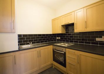 Thumbnail Studio to rent in Station House, Station Road, Batley