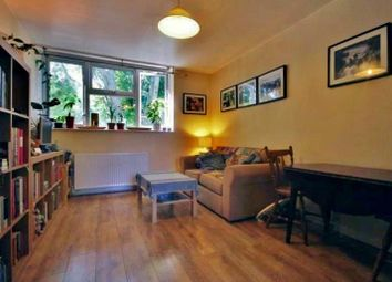 Thumbnail 1 bed flat to rent in Falcon Grove, Clapham Junction