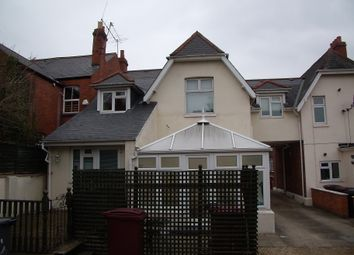 Thumbnail 3 bedroom duplex to rent in Westfield Road, Caversham