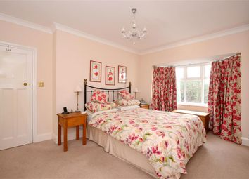 Thumbnail 4 bed detached house for sale in Arundel Road, Worthing, West Sussex