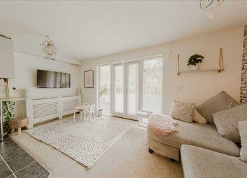 Thumbnail 2 bed flat for sale in Oldham Rise, Medbourne, Milton Keynes