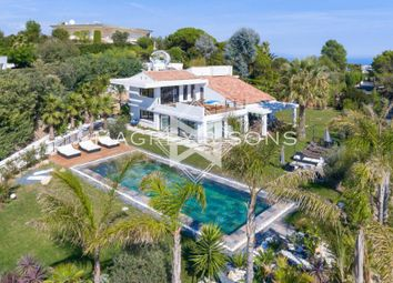 Thumbnail 5 bed villa for sale in Cannes (Super Cannes), 06400, France
