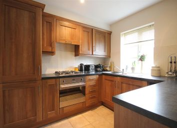 Thumbnail 3 bed flat for sale in New Road, Holymoorside, Chesterfield