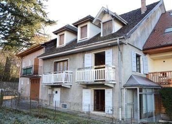 Thumbnail 4 bed property for sale in 74290 Menthon-Saint-Bernard, France
