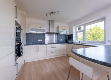 Thumbnail 2 bed flat to rent in Fitzhugh Grove, London