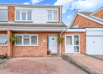 Thumbnail 3 bed semi-detached house for sale in Itchen Avenue, Bishopstoke, Eastleigh