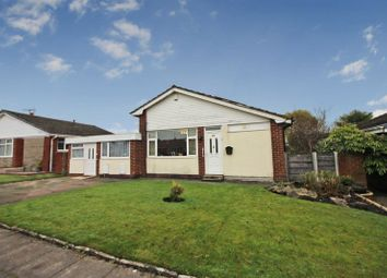 Thumbnail 4 bedroom detached bungalow for sale in Kennedy Drive, Bury