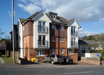 Thumbnail 2 bedroom flat to rent in Earle Road, Westbourne, Bournemouth