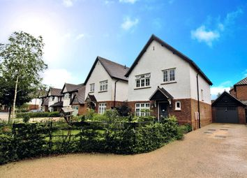 Thumbnail 3 bed detached house for sale in Rivers Street, Waterlooville