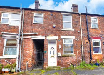 Thumbnail 2 bed terraced house for sale in 41, Bruce Road, Sharrow Vale