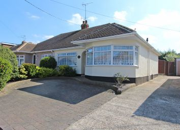Thumbnail 2 bed bungalow for sale in Willow Walk, Hockley