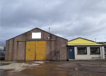 Thumbnail Industrial to let in Carseview Road, Suttieside Industrial Estate, Forfar, Forfar