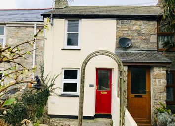 Thumbnail 1 bed terraced house for sale in Jamaica Place, Heamoor, Penzance