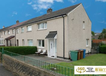 Thumbnail 2 bed terraced house for sale in Mallaig Road, Govan, Glasgow