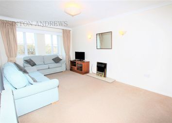 Thumbnail 1 bed flat to rent in Bampton Court, Blakesley Avenue, Ealing