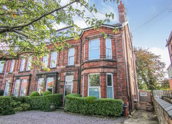 Thumbnail 2 bed flat for sale in Prenton Road West, Birkenhead