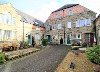 Thumbnail 3 bed town house for sale in Old School Lane, Almondbury, Huddersfield