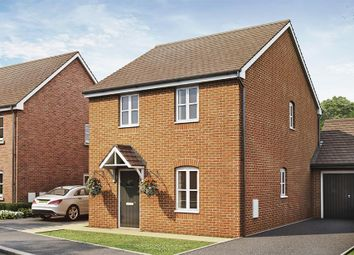 Thumbnail 3 bed detached house for sale in The Orchard, Welford Road, Long Marston