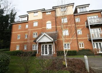 Thumbnail 2 bed flat for sale in Coopers Rise, High Wycombe