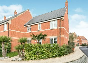 3 bed end terrace house for sale in Nonancourt Way, Earls Colne, Essex CO6