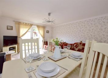 Thumbnail 3 bed terraced house for sale in The Forge, Five Oak Green, Tonbridge, Kent