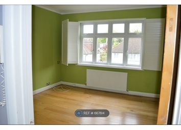 Thumbnail 2 bed flat to rent in King Edward Road, Greater London, Herts