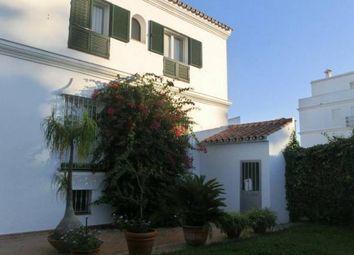 Thumbnail 4 bed villa for sale in Vejer De La Frontera, Vejer De La Frontera, Andalucia, Spain