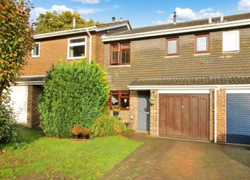 Birchdale Close, Warsash, Southampton SO31. 3 bed terraced house for sale