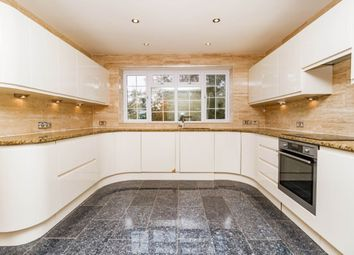 Thumbnail 4 bed detached house for sale in Park Hill, Loughton