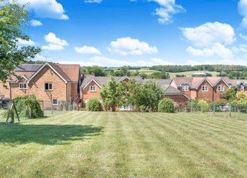 Thumbnail 4 bed detached house for sale in Shirnall Meadow, Lower Farringdon, Alton