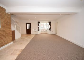 Thumbnail 3 bed semi-detached house to rent in Falmouth Gardens, Ilford