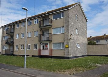Thumbnail 2 bed flat for sale in Mkenzie House, Portland, Dorset