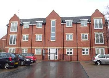 Thumbnail 2 bed flat to rent in Hindsford Bridge Mews, Atherton, Manchester